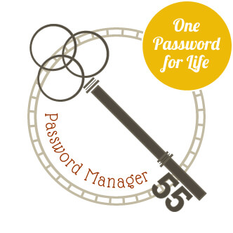 Arcanus 55 KeePass Portable and Cloudless Managed Password Solution